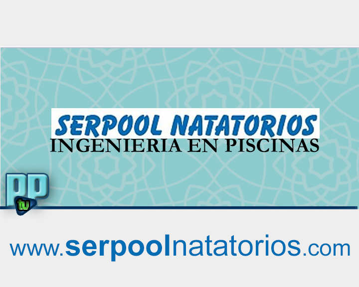 Ingenieria en Piscinas, Natatorios