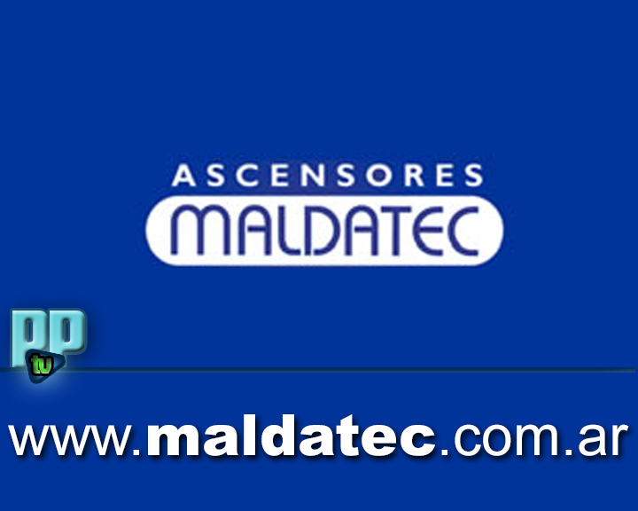 Ascensores MALDATEC